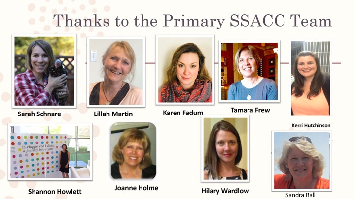 SSACC Team